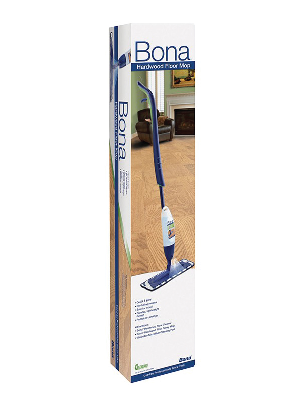 Bona Floor Cleaner Bona Pro Series Hardwood Floor Cleaner